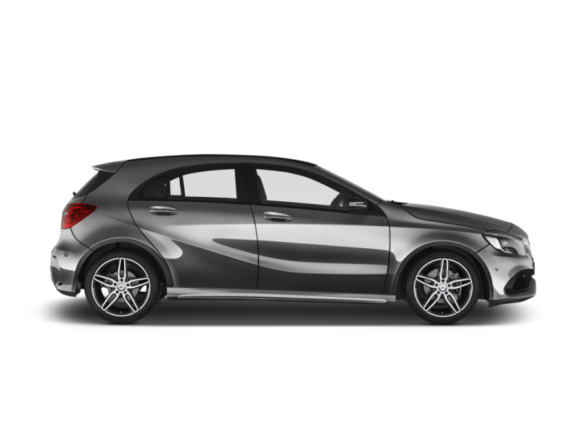 Medium luxury Car Example Vehicle: Mercedes A Class Car Hire Deals