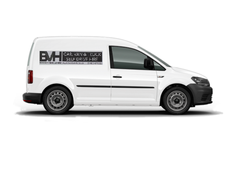 Small Van   Car Hire Deals