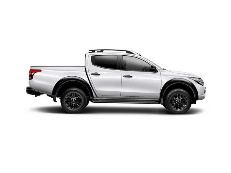 Pick up Example Vehicle: Mitsubishi L200 Car Hire Deals