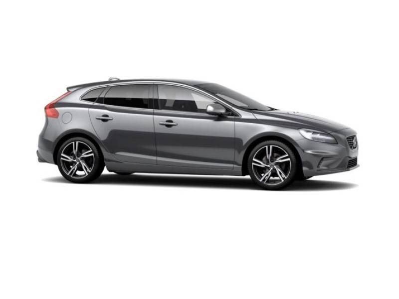 Medium Car Example Vehicle: Volvo V40 Car Hire Deals